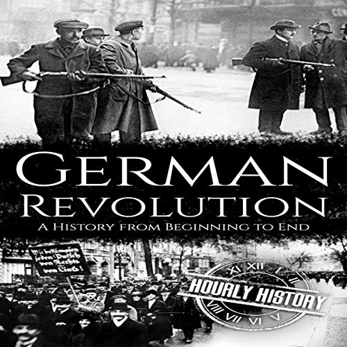 German Revolution cover art