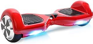 "Windgoo Hoverboard 6.5"" Self Balance Scooter mit Bluetooth Lautsprecher –.."