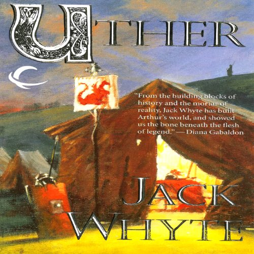 Uther cover art