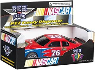 Best race car pez dispenser Reviews