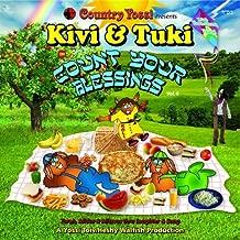 kivi and tuki