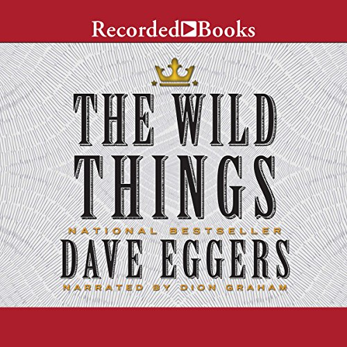 The Wild Things audiobook cover art