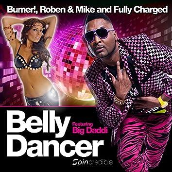 Belly Dancer (feat. Big Daddi)