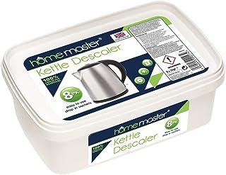 Hem mästare vattenkokare tum-i-väska - paket med 8 - hjälper till att få kalk bort från din vattenkokare.