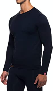 ABSOLUTE 360 Men's Infrared [AR] T-Shirt L/S Crew Neck