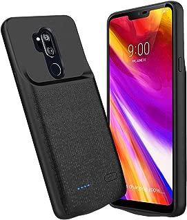 Best lg g7 extended battery case Reviews