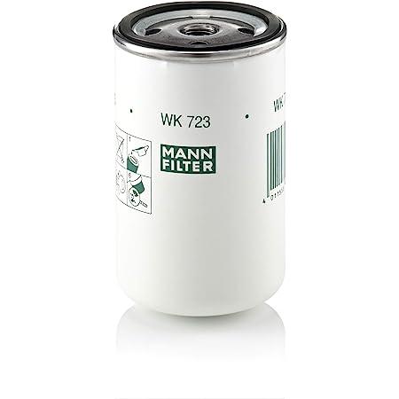 Original Mann Filter Kraftstofffilter Wk 723 Für Lkw Und Nutzfahrzeurge Auto