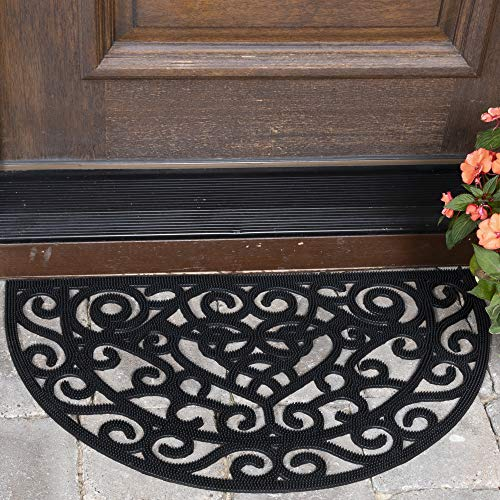 Ottomanson Rubber doormat, 18