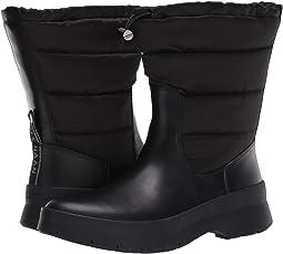 Black WP Leather/Black Nylon/Gunmetal/Black
