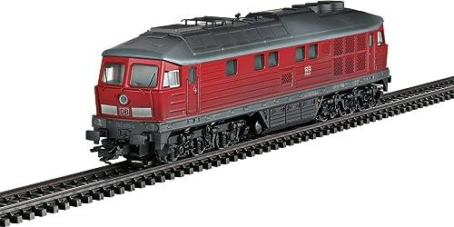 H0 M iesellok BR 232 DB Cargo, MHI