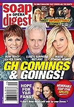 soap magazine 2017