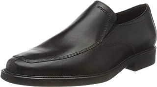 Geox U Brandolf C, Loafer Homme