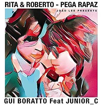 Pega Rapaz (Gui Boratto & JUNIOR_C Remix)