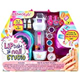 Just My Style Lip Balm and Nail Studio by Horizon Group USA