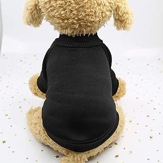 Chaqueta de Perros pequeños de Invierno Sudaderas con Capucha de Bulldog Mascotas Abrigo cálido Chihuahua Yorkie Ropa Francesa Artículos para Mascotas