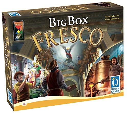 Fresco: Big Box Edition