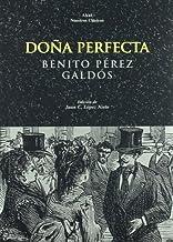 Mejor Doña Perfecta Paginas de 2021 - Mejor valorados y revisados