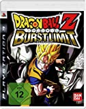 Dragonball Z - Burst Limit Software Pyramide [Edizione: Germania]