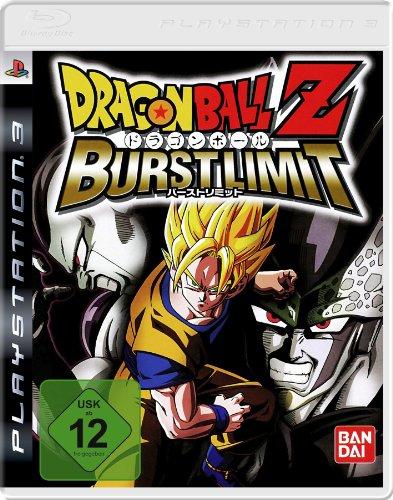 Dragonball Z - Burst Limit [Software Pyramide] [Importación alemana]