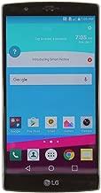 LG G4 H811 32GB Metallic Gray Smartphone for T-Mobile (Renewed)