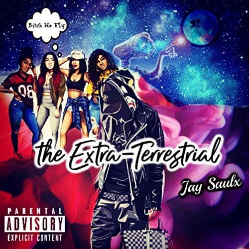 Jay Saulx