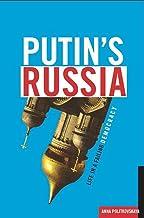 Mejor Anna Politkovskaya Books
