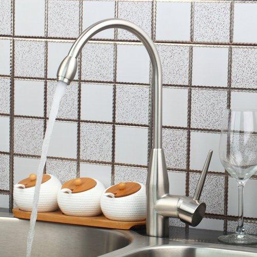 Warm koude keuken Torneira Best Sale draaibare uitloop lichaam wastafel waterkraan schip toilet kranen, mengkraan
