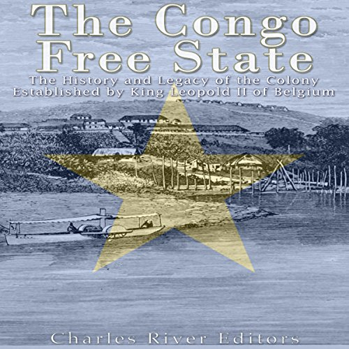 The Congo Free State cover art