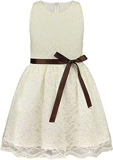 Kanz Kleid Kleider kurzarm Bubikragen festlich hellblau Baumwolle Baby Gr.68,74