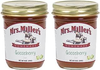 Best gooseberry jam for sale Reviews
