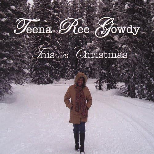 Teena Ree Gowdy