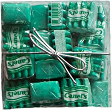 Canel Chewing Gum Box Gift (Spearmint)