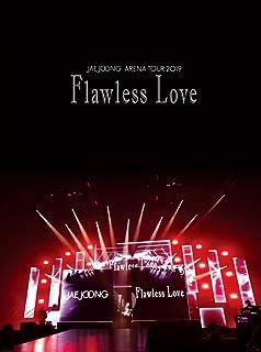 【店舗限定盤】JAEJOONG ARENA TOUR 2019~Flawless Love~ (Blu-ray2枚組)(3方背ケース+68ページPHOTO BOOKLET付) [Blu-ray]