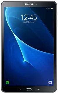 Samsung Galaxy Tab A 10.1 (2016) 32GB SM-T585 Factory Unlocked 4G/LTE + Wi-Fi Tablet - International Version (Black)
