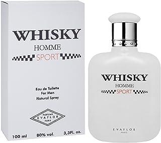Whisky Homme Sport, 1 opakowanie (1 x 100 ml)