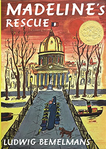 Madeline's Rescueの詳細を見る