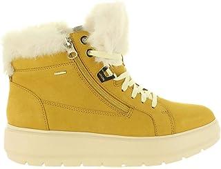 08b16ed4 Geox D Kaula B ABX D, Zapatillas Altas para Mujer