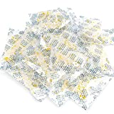 LotFancy Silica Gel 30 Pacchetti 10g ad Ogni Confezione Gel