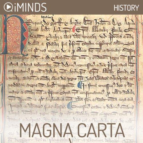 Magna Carta cover art