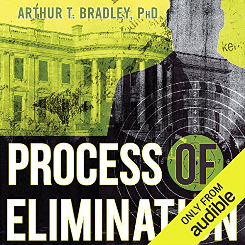 Process of Elimination audiobook cover art