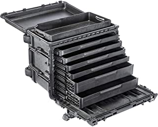 Pelican 0450 Mobile Tool Chest With 4 Shallow 2 Deep Drawers Gen 2