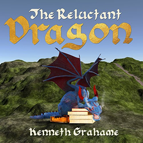 The Reluctant Dragon                   By:                                                                                                                                 Kenneth Grahame                               Narrated by:                                                                                                                                 Heidi Gregory                      Length: 1 hr and 3 mins     1 rating     Overall 4.0