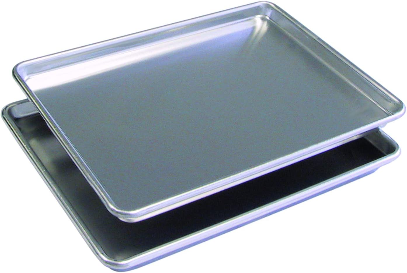 Kansas City Mall Broil King Commercial Half Sized Set 2 Manufacturer direct delivery Pans of Sheet