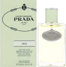 Prada Infusion d'Iris by Prada for Women 3.4 oz Eau de Parfum Spray