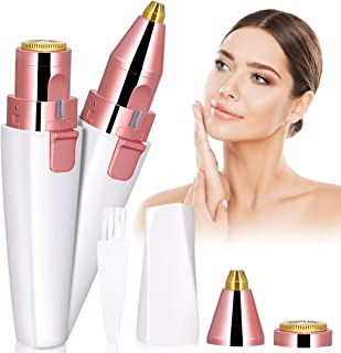 Amazon.es: Recargable - Afeitadoras eléctricas para mujer ...