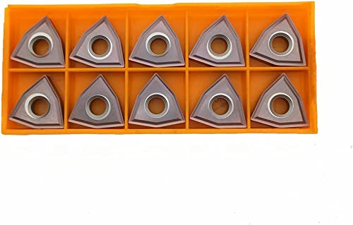 wholesale WNMG431MS VP15TF/WNMG080404-MS VP15TF high quality Indexable Carbide Inserts Blade For Machining Stainless Steel discount And Cast Iron, High Strength, High Toughness online