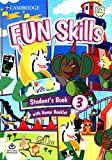 Fun Skills. Student's Book with Home Booklet and Downloadable Audio. Level 3
