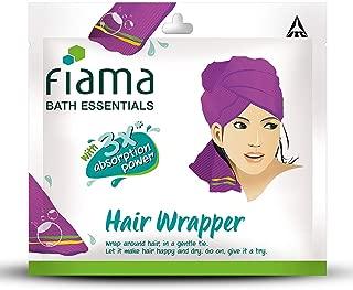 Fiama Bath Essentials Hair Wrapper
