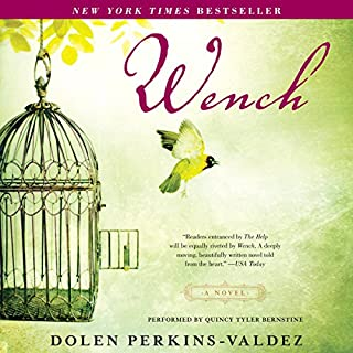 Wench cover art