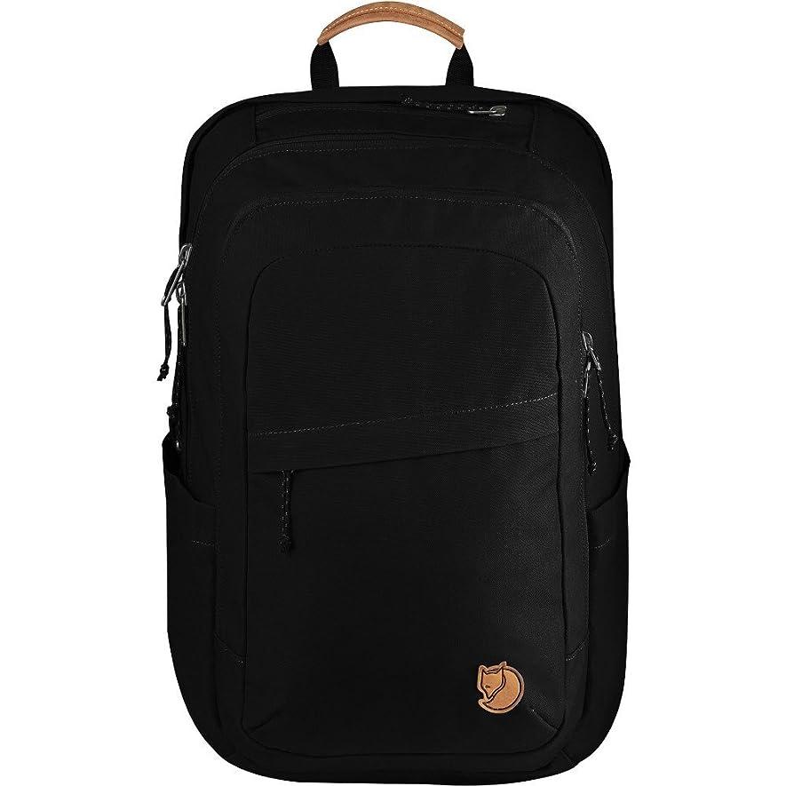 アラートシニスポインタ(フェールラーベン) Fjallraven メンズ バッグ パソコンバッグ Raven 28L Backpack [並行輸入品]